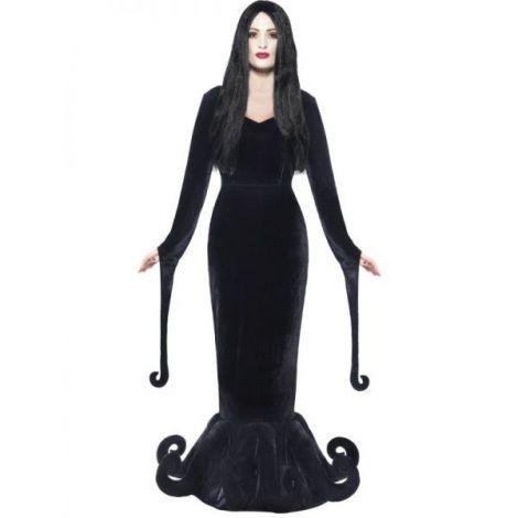 Costum Mortisia imagine