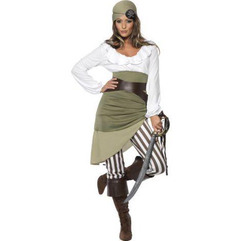 Costum Piratesa imagine