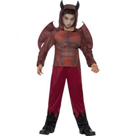 Costum Dracusor Copil imagine