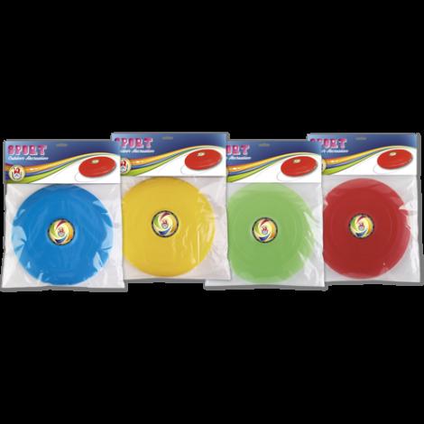 Frisbee disc zburator colorat Androni Giocattoli