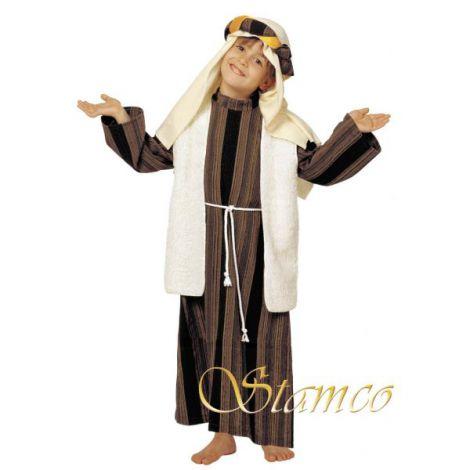 Costum Pastor Serbare imagine