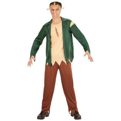 Costum Monstru Frankenstein Adult imagine