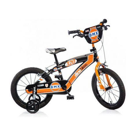 Bicicleta 16 dino bikes