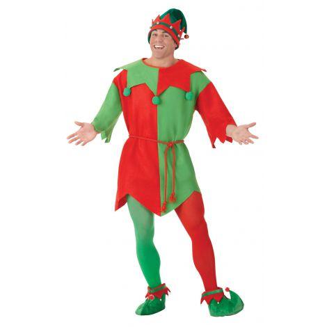 Costum elf tunica m