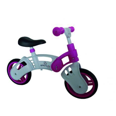 Bicicleta fara pedale Lupo 10 inch