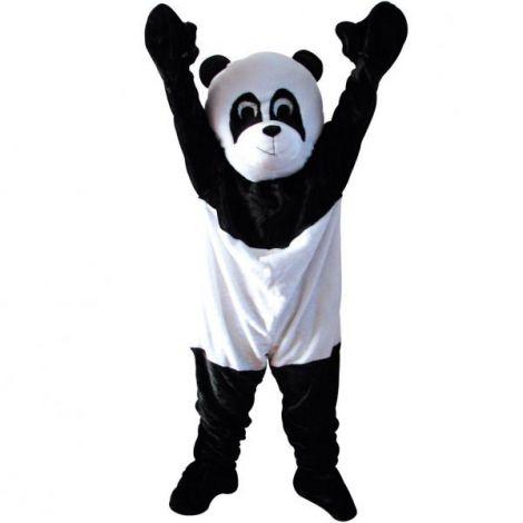 Mascota urs panda profesionala