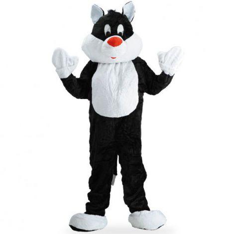 Mascota pisica profesionala