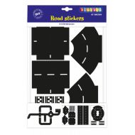 Set abtibilduri Strada - Playbox