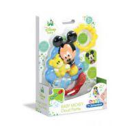 Zornaitoare Mickey Mouse Cu Ursulet