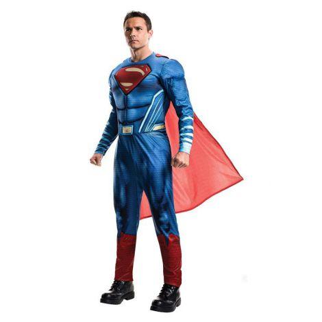 Costum Superman Justice League imagine