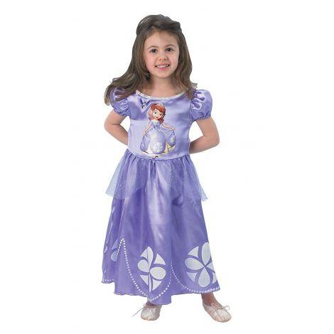 Costum Disney Printesa Sofia imagine