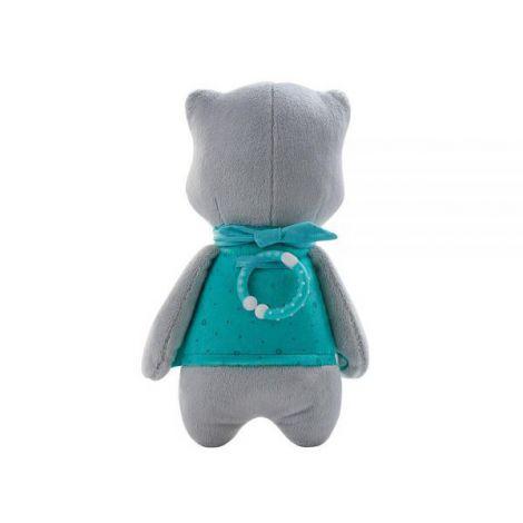 Ursulet myHummy Lena Premium cu senzor de somn