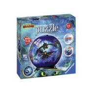 Puzzle 3D Dragons III, 72 Piese