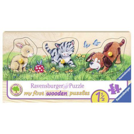 Puzzle-uri pentru copii de 2 ani 26