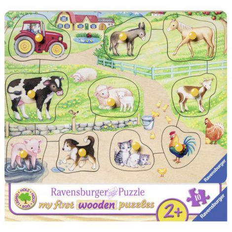 Puzzle-uri pentru copii de 2 ani 8