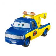 Cars Disney - Race Tow Truck