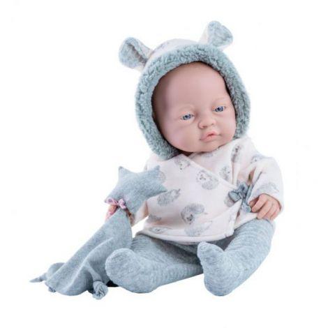 Bebelus fetita cu jucarie steluta - BEBITA, Paola Reina