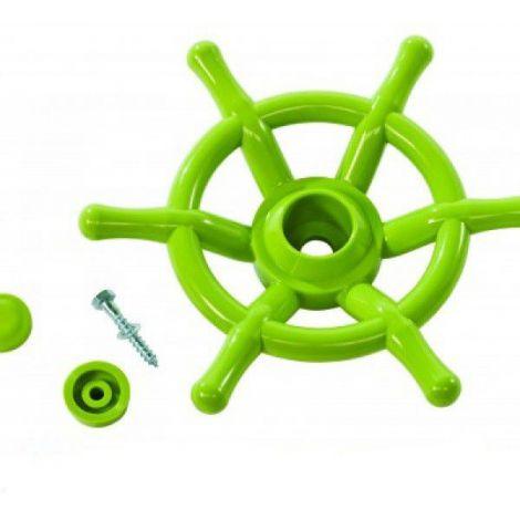Timona verde Din Plastic Pentru Spatii De Joaca KBT