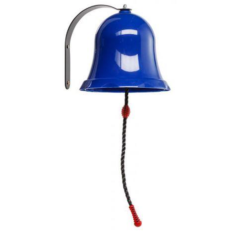 Accesoriu Clopotel albastru KBT Pentru Spatii De Joaca