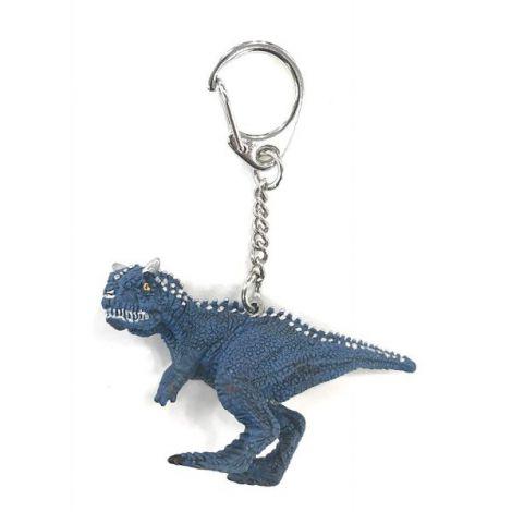 Schleich breloc carnotaurus