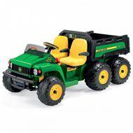 Tractor John Deere Gator HPX 6x4, Peg Perego