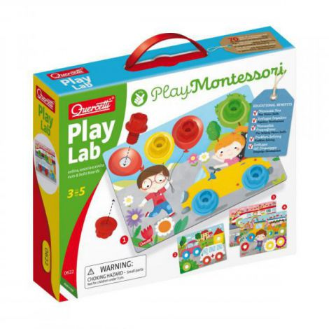 Play Lab Montessori