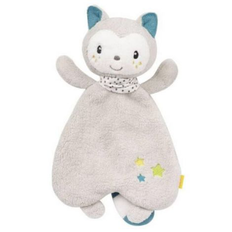 Jucarie doudou - pisicuta aiko & yuki