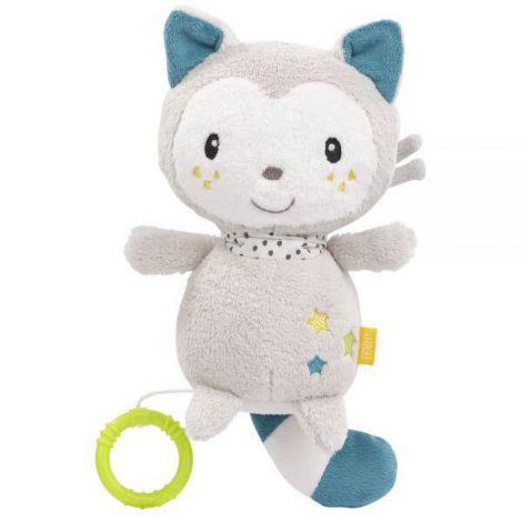 Jucarie muzicala - pisicuta aiko & yuki