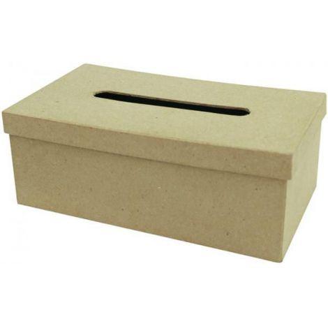 Obiect decor cutie de servetele