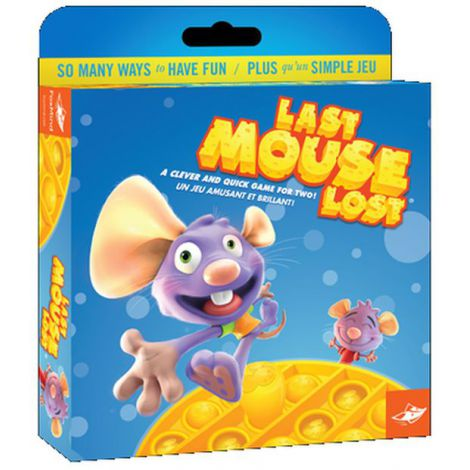 Last mouse lost