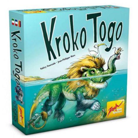 Kroko Togo imagine