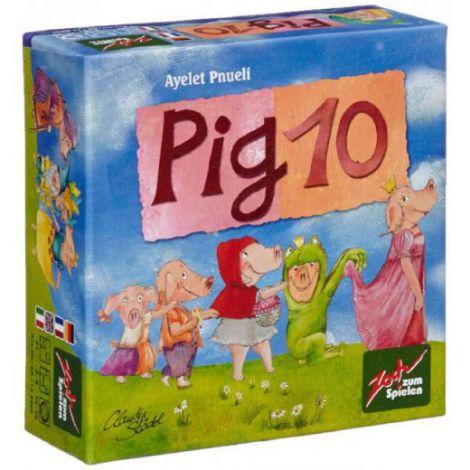 Pig 10 imagine
