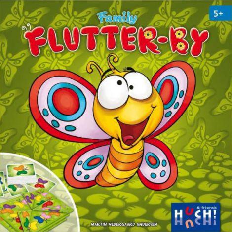 Flutter-by family