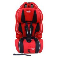 Scaun auto cocoon 123 - carello red