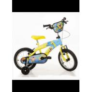 Bicicleta sponge bob dino bikes-165sp