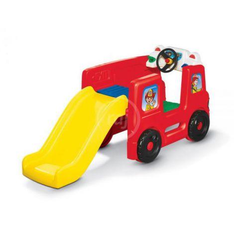 Centru de activitati ,, camion de pompieri,, - little tikes-173776