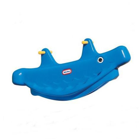 Balansoar balena - little tikes-4879