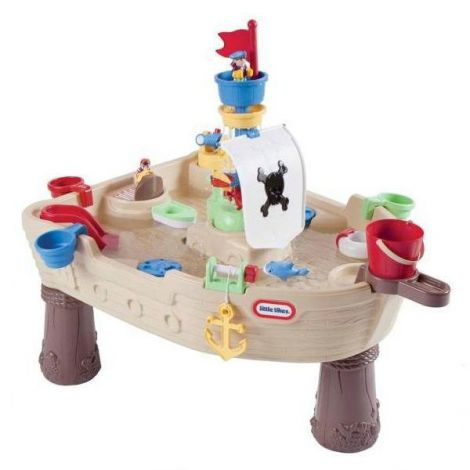 Nava pirat de apa - little tikes-628566