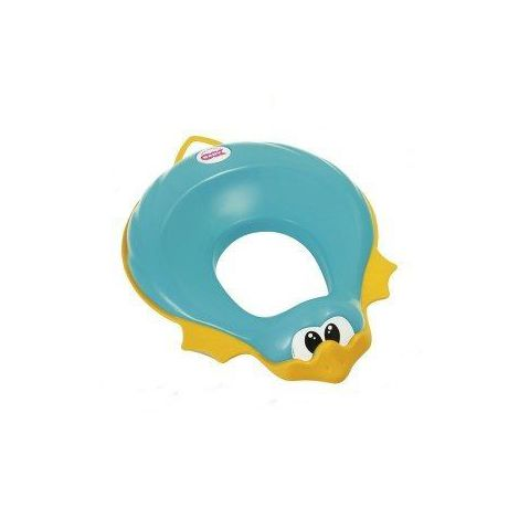 Reductor toaleta ducka - okbaby-785-turqoaz