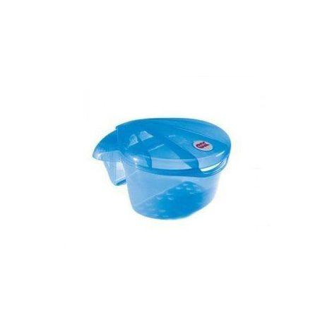 Suport pentru jucarii corall - okbaby-792-albastru