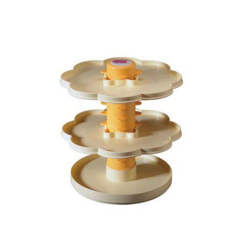 Suport rotativ pentru borcane-okbaby-ok804