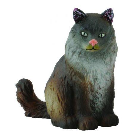 Pisica Norvegiana Din Padure - Collecta imagine
