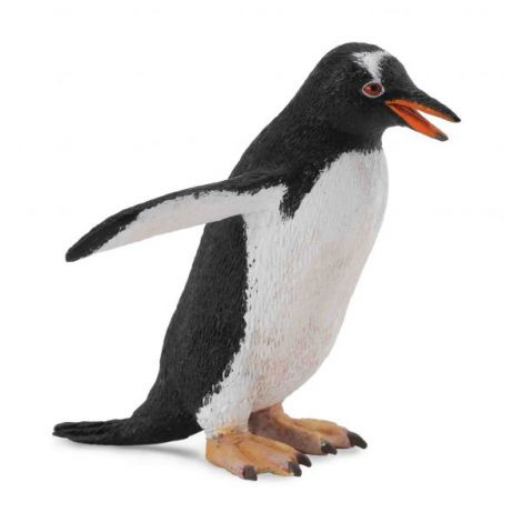 Figurina Pinguin Gentoo S Collecta