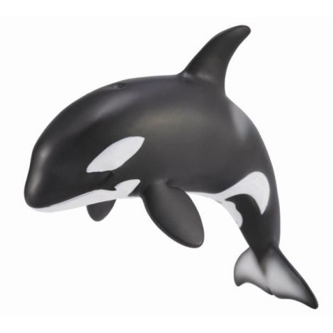 Figurina Pui de Orca M Collecta