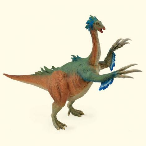 Figurina Dinozaur Therizinosaurus Deluxe Collecta