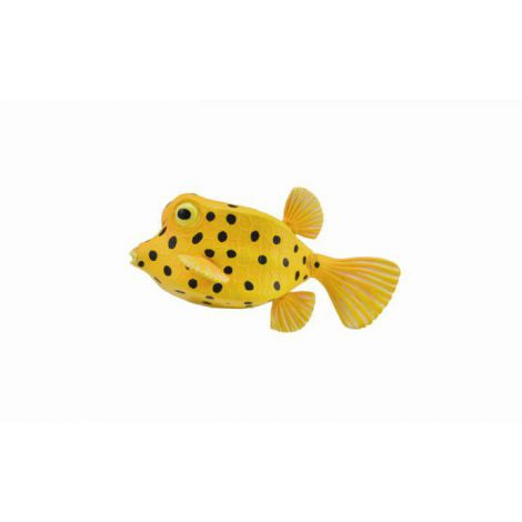 Figurina Peste Cubicus Boxfish S Collecta