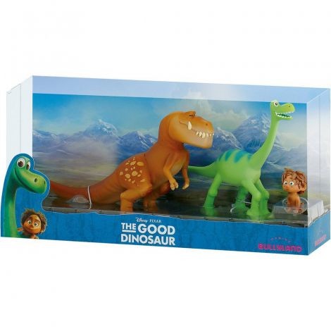 Set Arlo+Spot+Butch - The Good Dinosaur