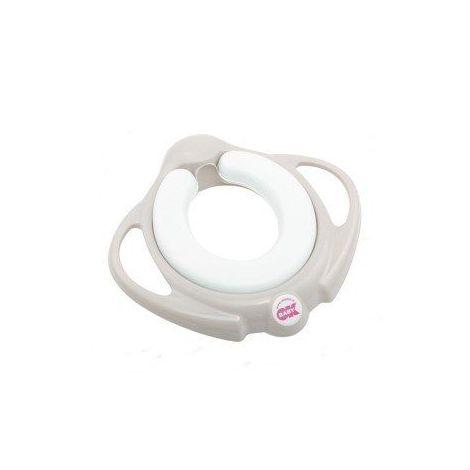 Reductor toaleta pinguo soft - okbaby-825-gri