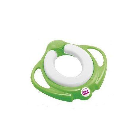 Reductor toaleta pinguo soft - okbaby-825-verde