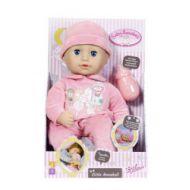 Baby Annabell-Micuta somnoroasa 36